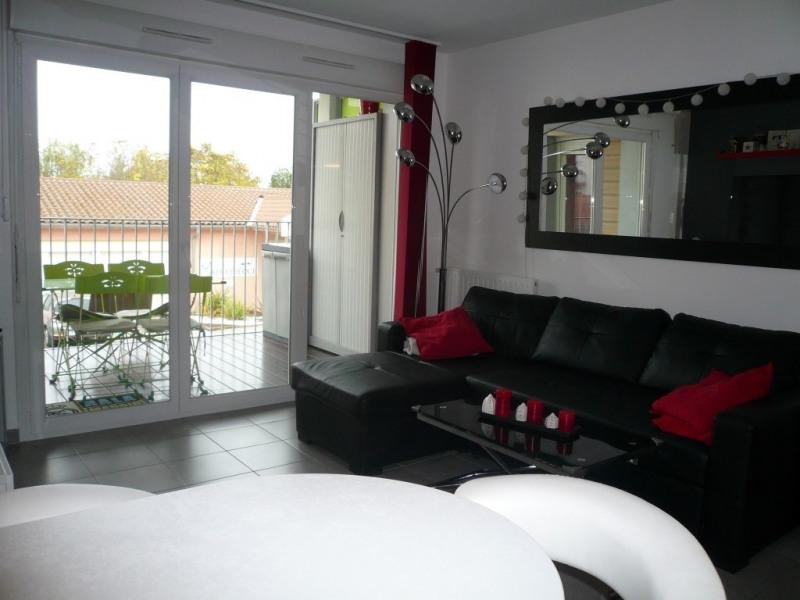 Sale apartment Saintandredecorcy 179000€ - Picture 1