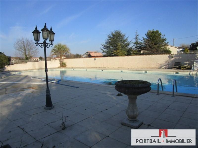 Vente maison / villa Blaye 425000€ - Photo 2