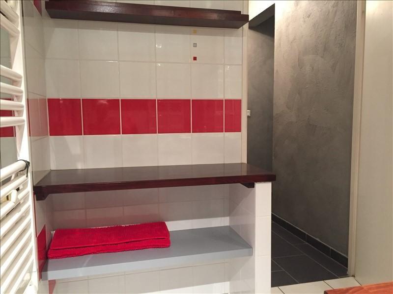 Sale apartment Vendenheim 169500€ - Picture 5