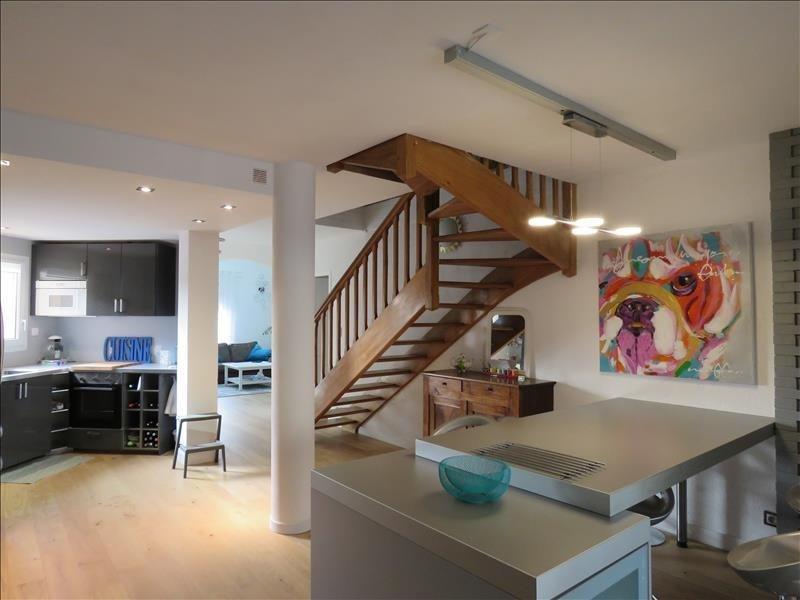 Vente maison / villa St lys 369271€ - Photo 2