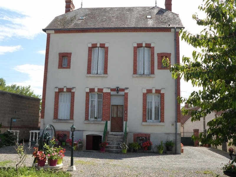 Sale house / villa Chatres sur cher 106 000€ - Picture 2