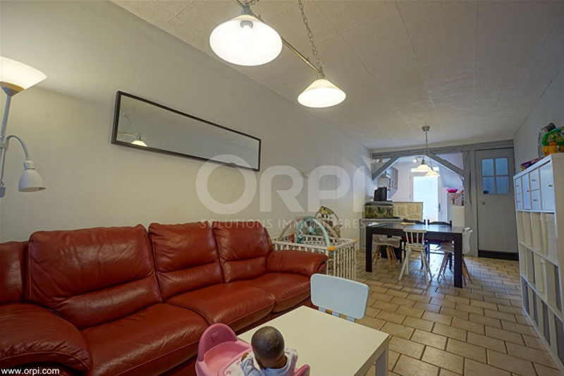 Sale house / villa Les andelys 144 000€ - Picture 2