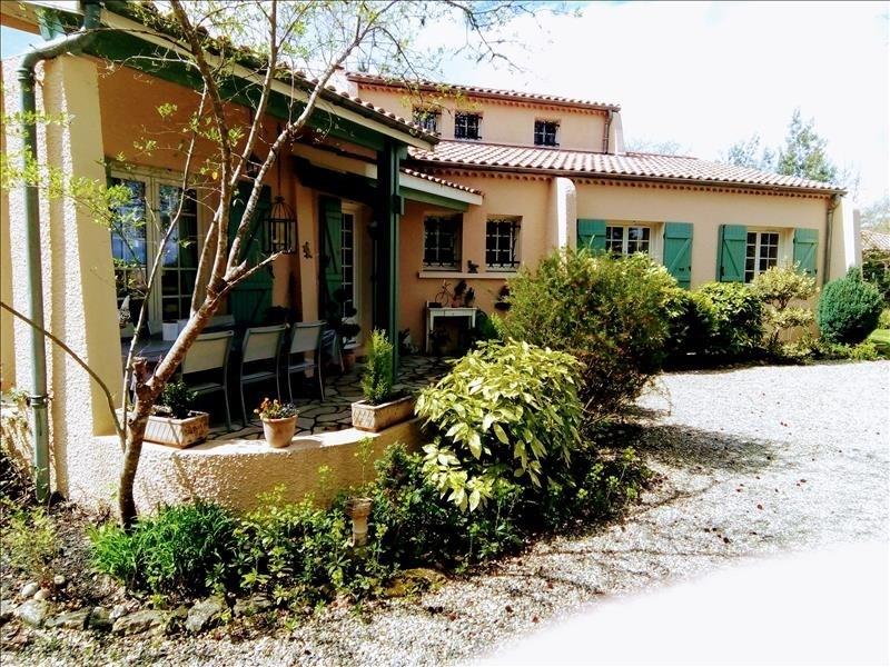 Verkoop  huis Langon 316900€ - Foto 3