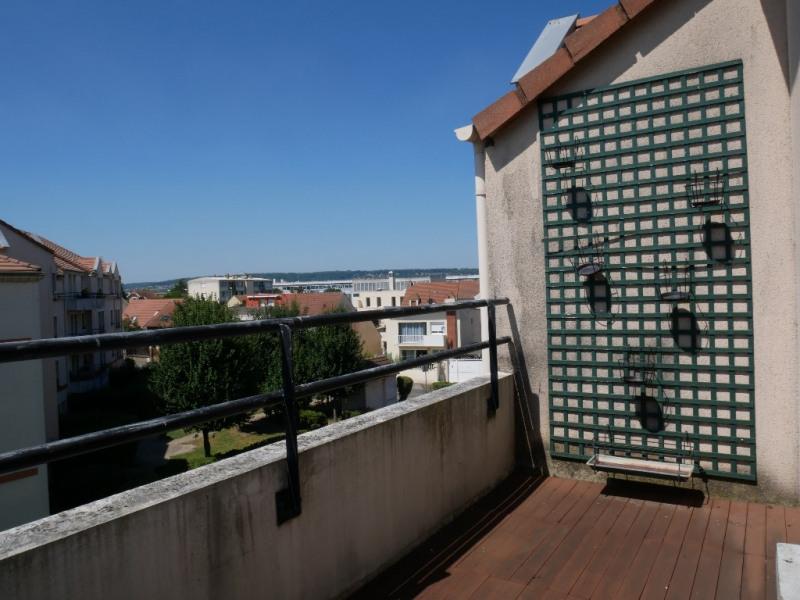 Vente appartement Carrières-sous-poissy 169500€ - Photo 6