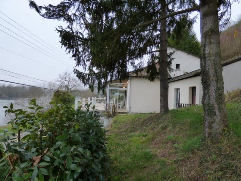 Vente maison / villa Gaillon 159000€ - Photo 11