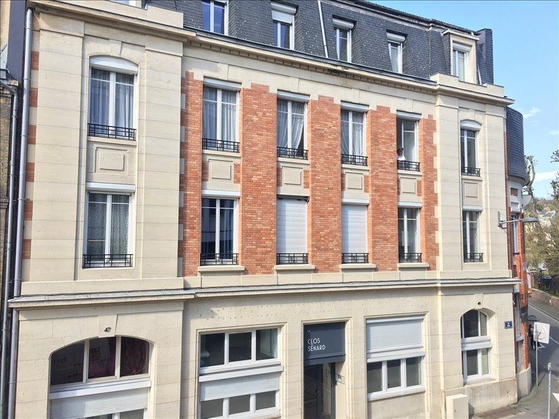 Vente appartement Rouen 180 000€ - Photo 3