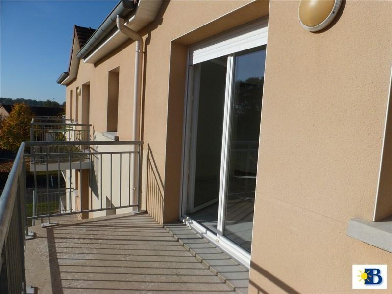 Location appartement Chatellerault 500€ CC - Photo 1