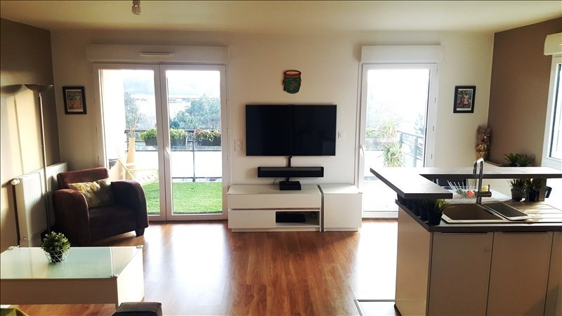 Deluxe sale apartment Lognes 269 000€ - Picture 2
