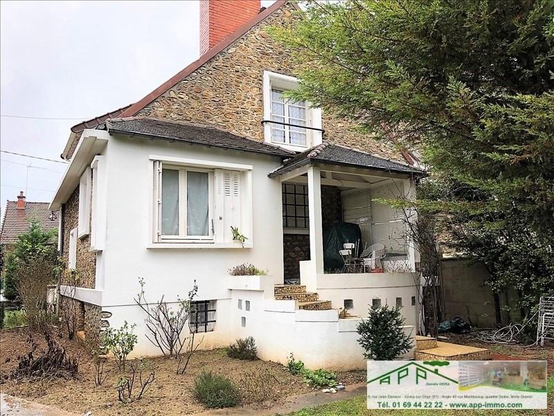 Sale house / villa Athis mons 436800€ - Picture 1