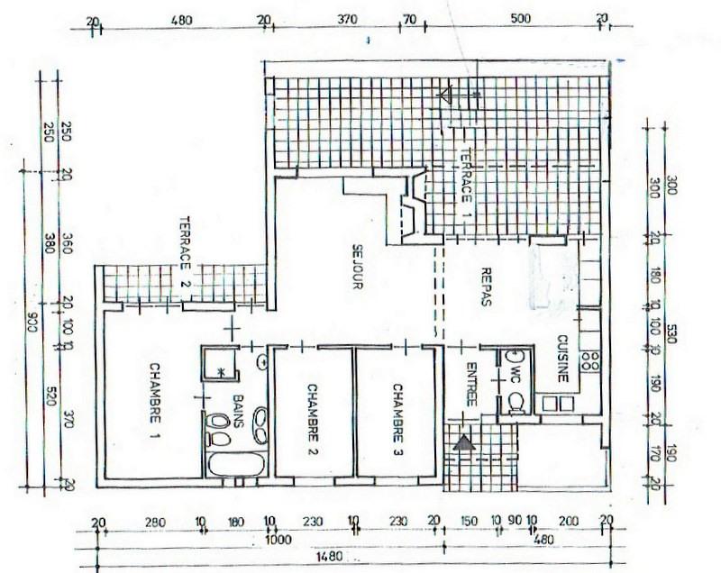 Продажa дом Seillans 315000€ - Фото 3