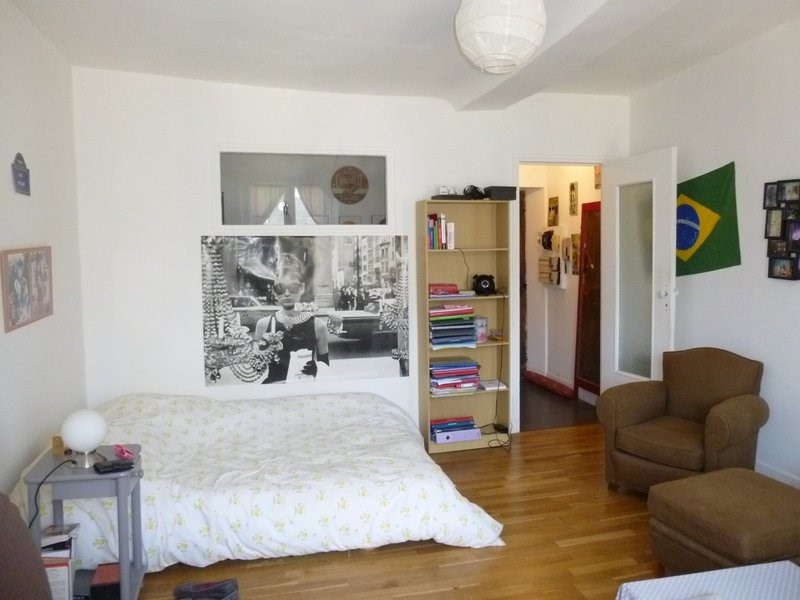 Rental apartment Caen 420€ CC - Picture 3