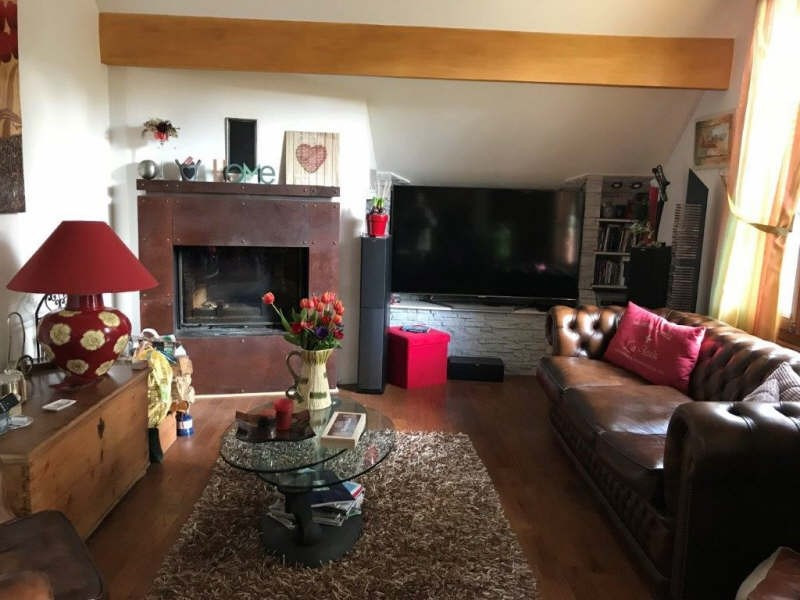 Vente maison / villa Domont 545 000€ - Photo 3
