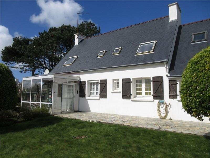 Vente maison / villa Pont croix 135980€ - Photo 1