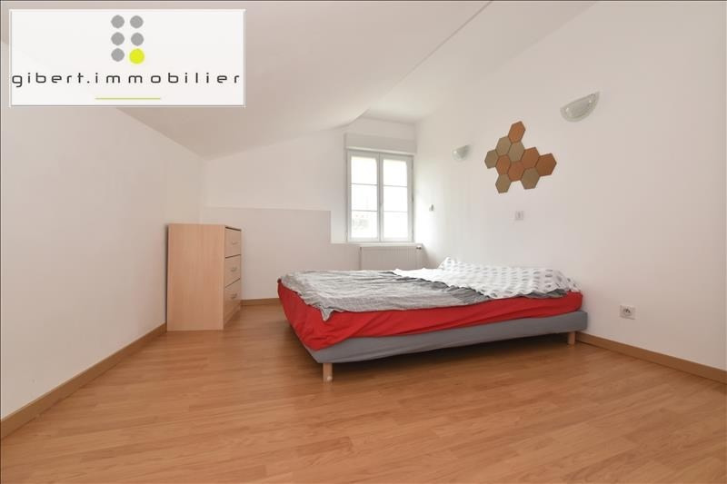 Sale house / villa Espaly st marcel 195000€ - Picture 7