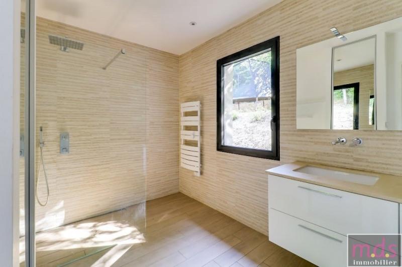 Vente de prestige maison / villa Montrabe 2 pas 736000€ - Photo 6