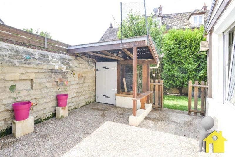Sale house / villa Cires les mello 160000€ - Picture 3