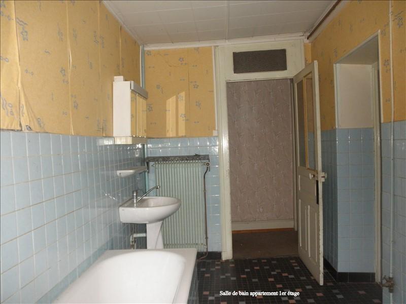 Vente immeuble Senones 75700€ - Photo 5