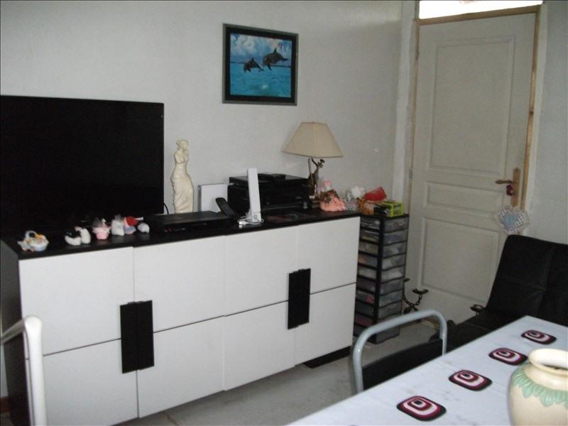 Vente maison / villa Villeneuve sur yonne 69500€ - Photo 3