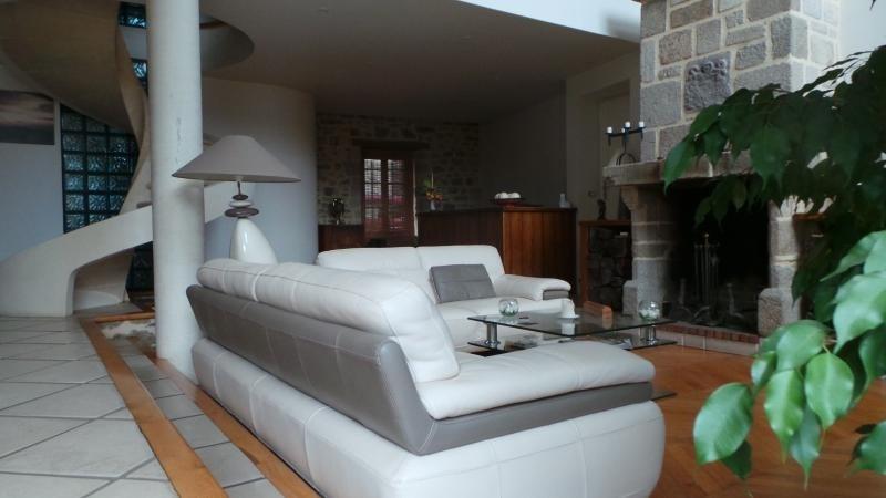 Vente maison / villa St victurnien 327000€ - Photo 6