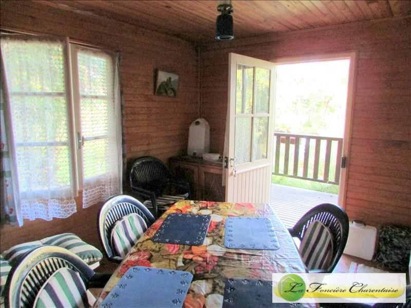 Vente maison / villa La chapelle 23000€ - Photo 3