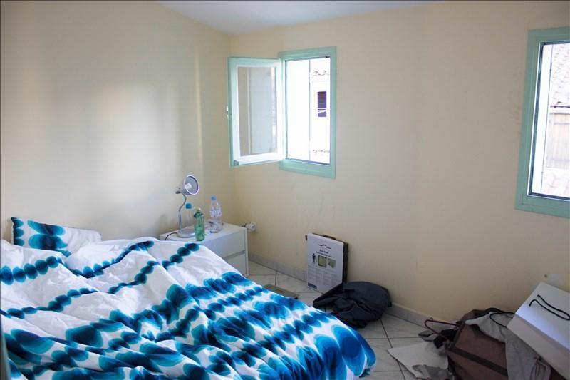 Sale apartment Toulon 99000€ - Picture 5