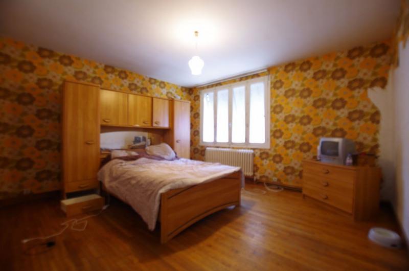 Vente maison / villa Le puy st bonnet 138500€ - Photo 3