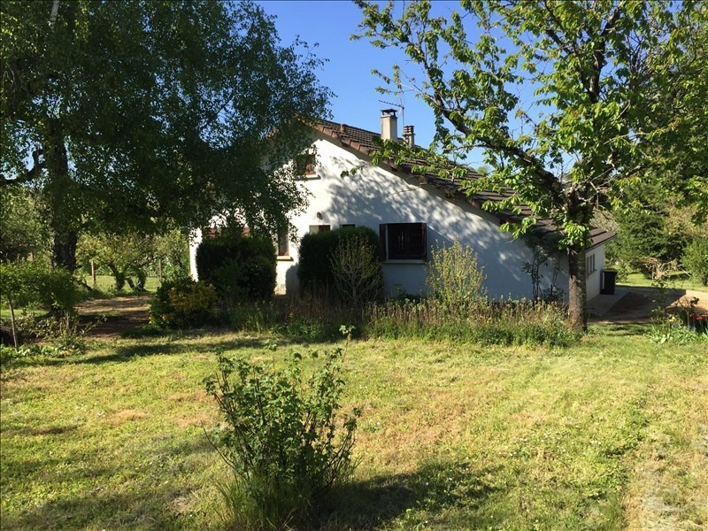 Venta  casa Roches premarie andille 133750€ - Fotografía 3