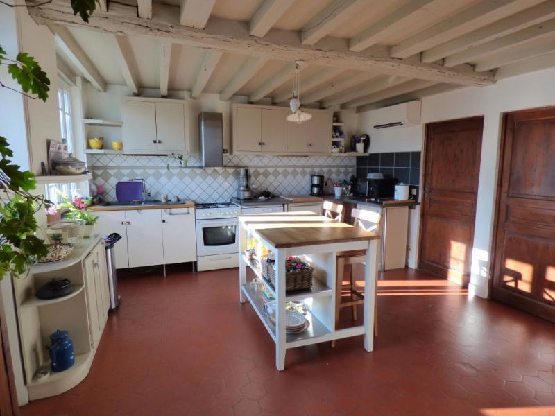 Sale house / villa Les andelys 232000€ - Picture 2