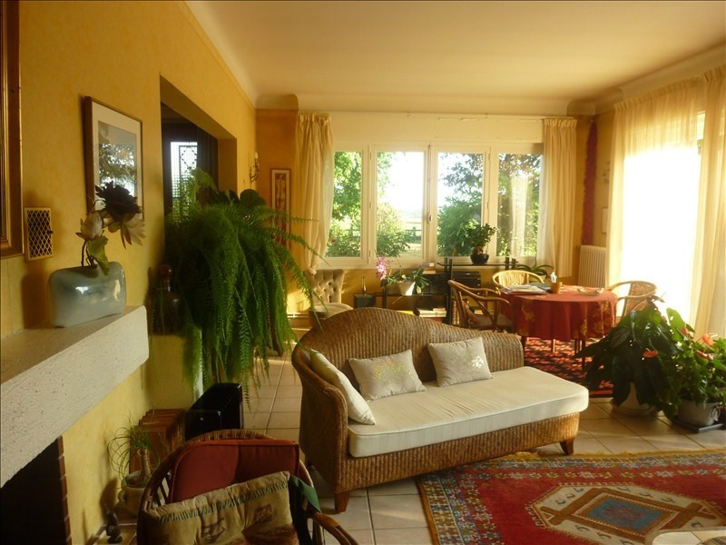 Sale house / villa Josse 296 000€ - Picture 2