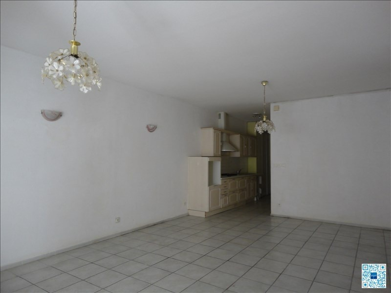 Sale apartment Sete 69 000€ - Picture 2