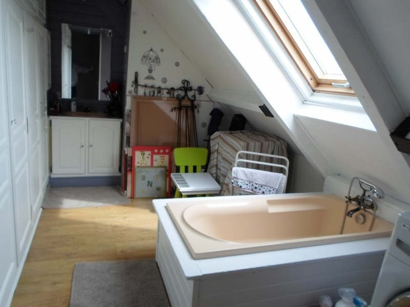 Sale house / villa Gy en sologne 153700€ - Picture 7