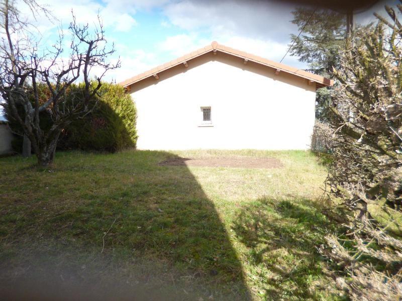 Location maison / villa St romain de popey 750€ CC - Photo 3
