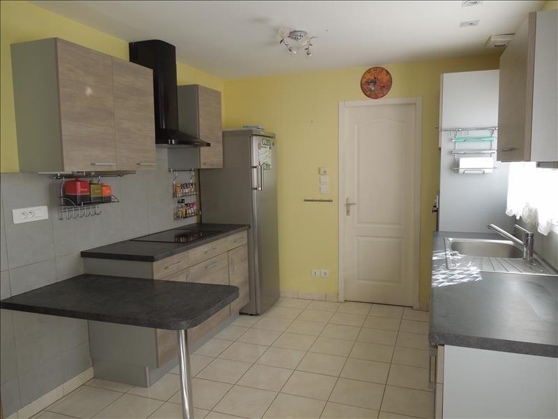 Sale house / villa Limite 77 / 89 212000€ - Picture 2