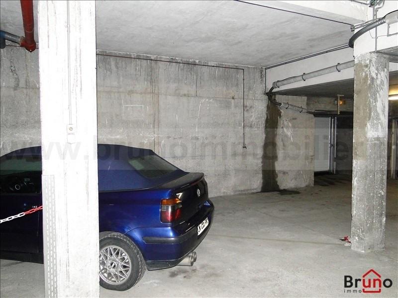 Verkoop  appartement Le crotoy 124000€ - Foto 9