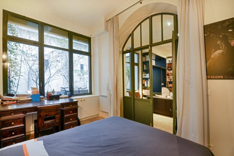 Vente de prestige appartement Paris 2ème 1595000€ - Photo 8