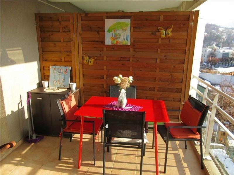 Alquiler  apartamento Voiron 950€ CC - Fotografía 7