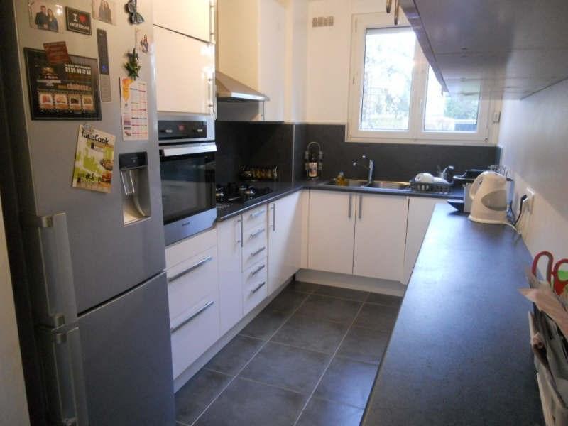 Rental apartment St brice sous foret 1280€ CC - Picture 3