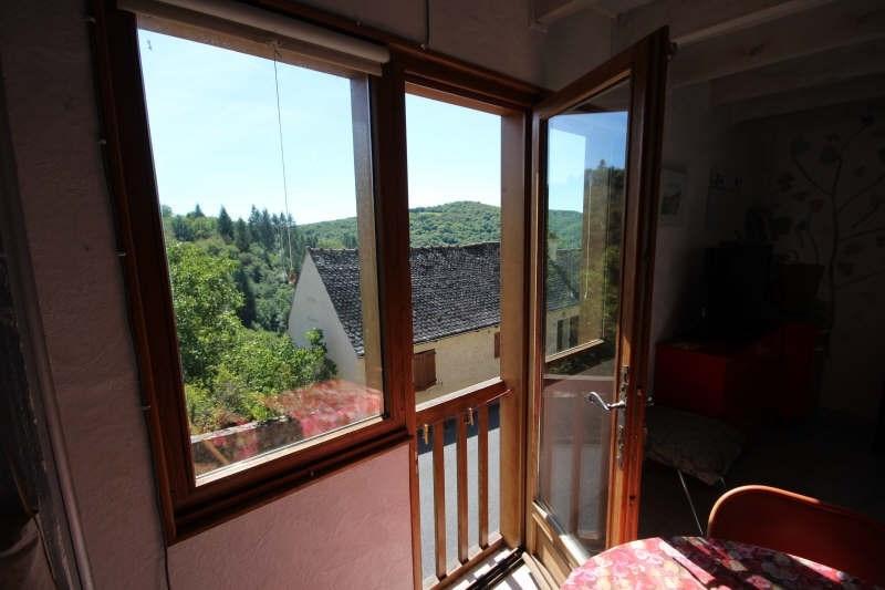 Vente maison / villa Najac 70000€ - Photo 7