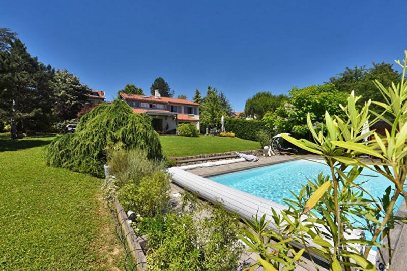 Vente de prestige maison / villa Saint didier au mont d'or 1250000€ - Photo 1