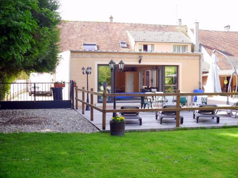 Vente maison / villa Gastins 350000€ - Photo 2