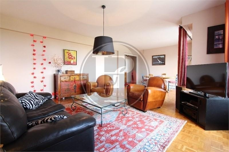 Vente appartement St germain en laye 499 000€ - Photo 1