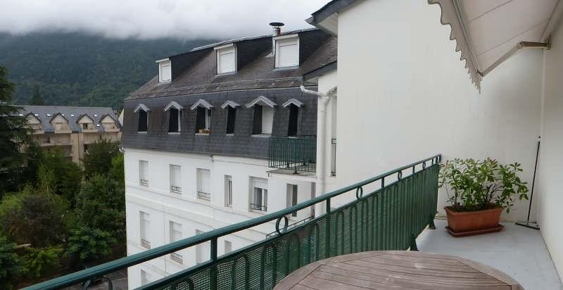 Vente de prestige appartement Bagneres de luchon 283500€ - Photo 4