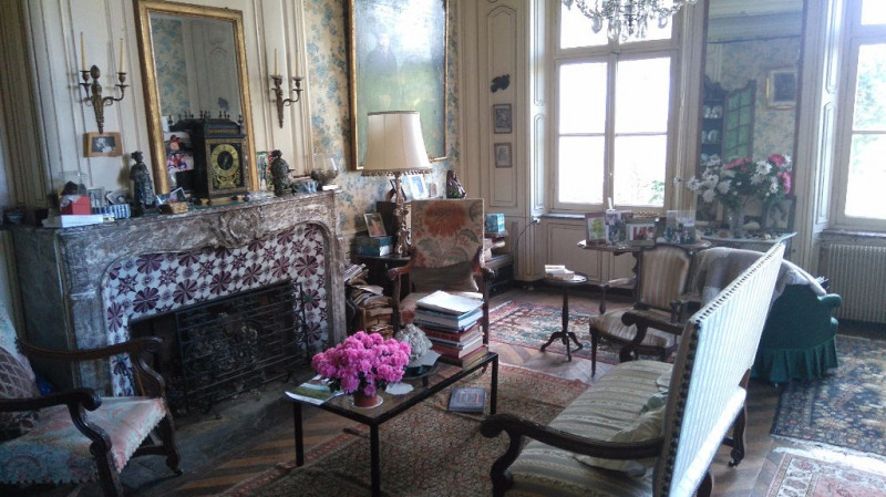 Deluxe sale private mansion Montreuil sur mer 575000€ - Picture 3