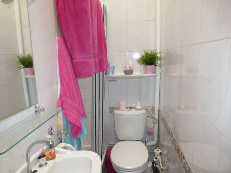 Vente appartement Vichy 62000€ - Photo 8