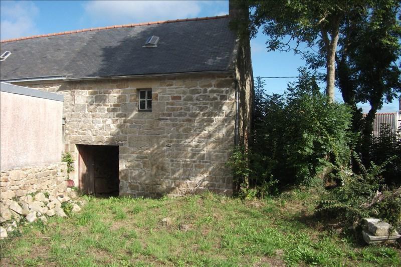 Sale house / villa Plogoff 42800€ - Picture 1