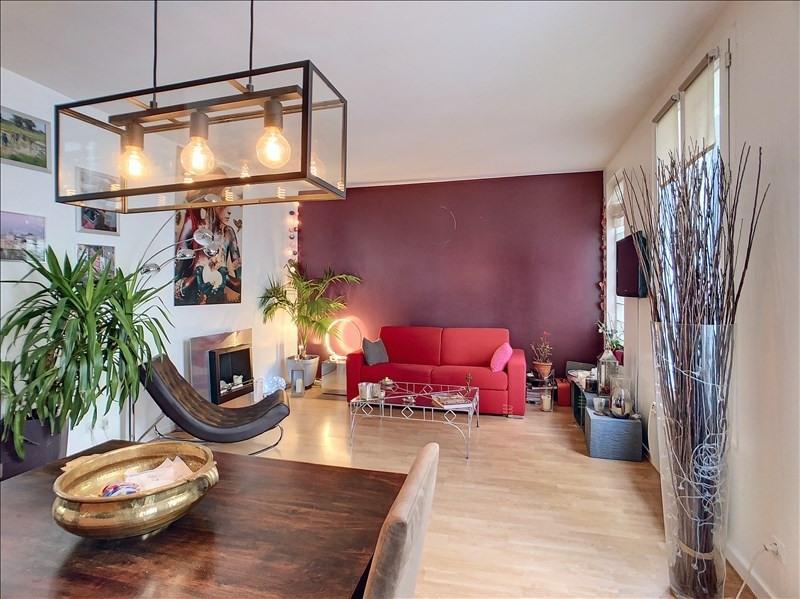Sale apartment Saint cloud 447200€ - Picture 1