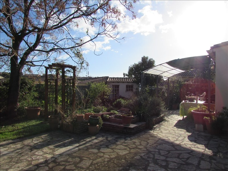 Vente maison / villa Beziers 302000€ - Photo 2