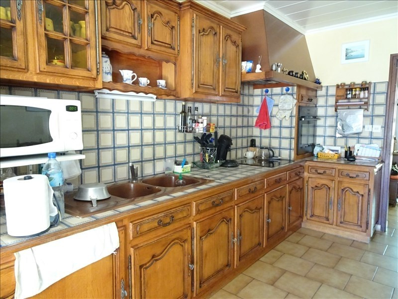 Sale house / villa St vivien 363 300€ - Picture 7
