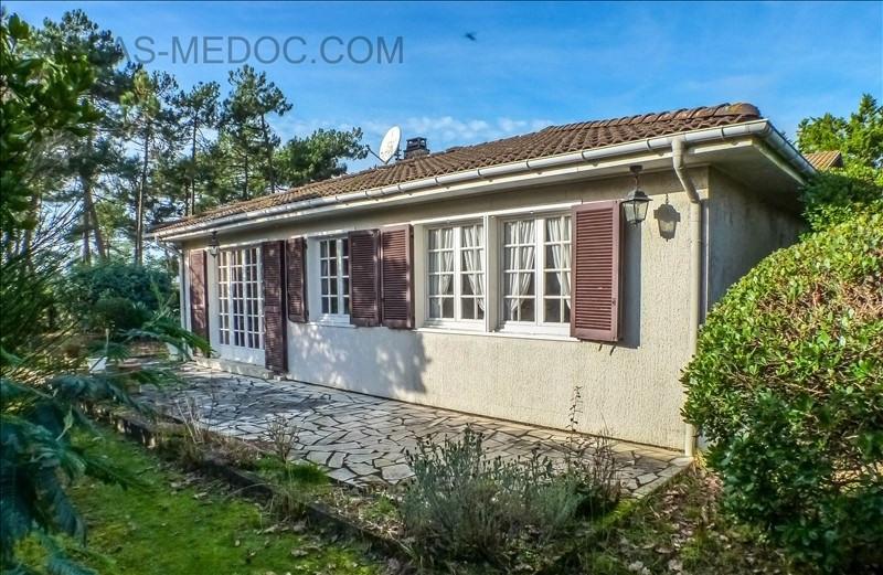 Vente maison / villa Vendays montalivet 234000€ - Photo 1