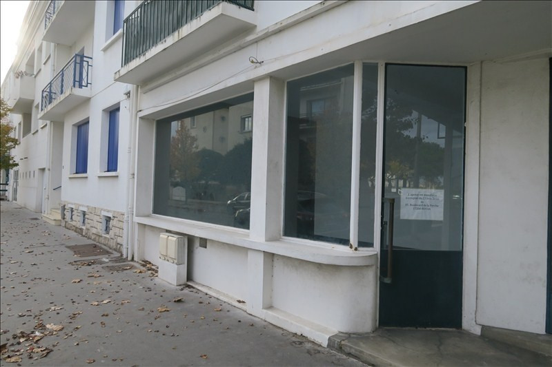 Location local commercial Royan 490€ HT/HC - Photo 1